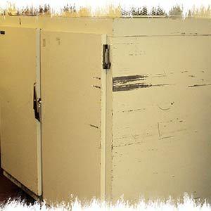 Food machine rental
